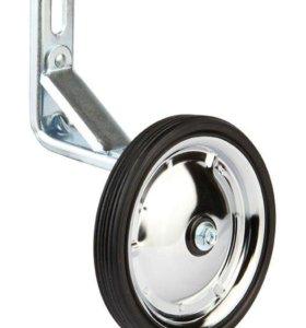 боковые колёса