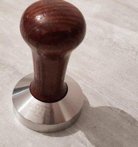 Темпер для кофе motta 58 мм
