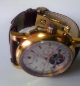 Часы Патек Филипп