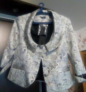 Пиджак,новый.Размер 52