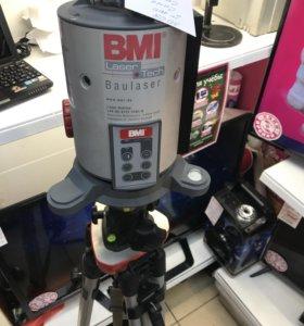 Невелир Лазарный уровень BMI