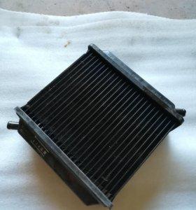 Печной радиатор