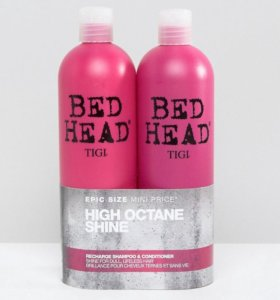 Tigi Bed Head Recharge шампунь и кондиционер 750мл
