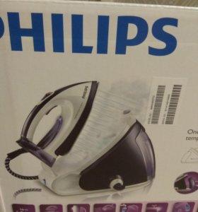 Парогенератор philips 9246