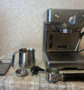 Кофеварка Экспрессо BORK C800