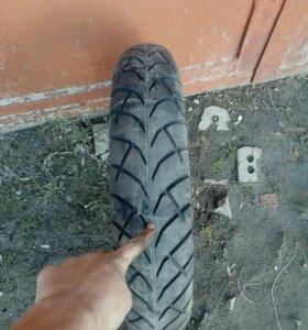 Продам шину Dunlop
