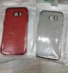 Чехол на Samsung s7