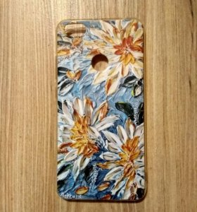 Чехлы для Xiaomi redmi note 5A
