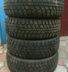 Шины KUMHO 175/65R15