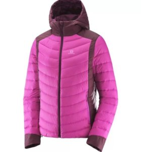 Куртки женские Salomon