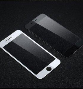 защитное стекло на айфон 5-5s-se