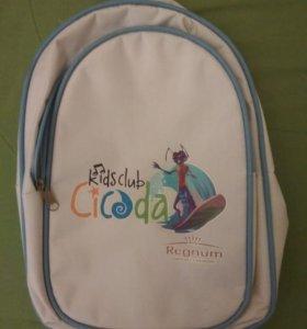 Рюкзак детский Kids Club Cicada