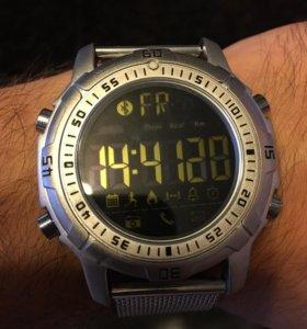 Новые смарт часы Zeblaze VIBE 2