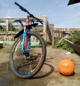 Велосипед- ROLIZ