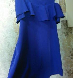 Платье для беременных р. 46-48