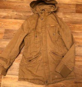 Куртка/Парка