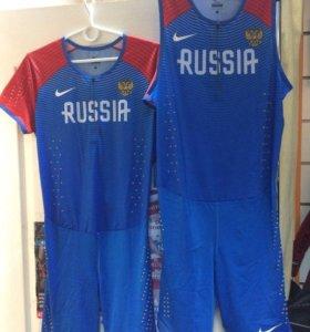 Комбинезоны Russia