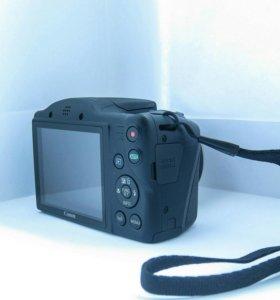 Продаю почти новый компакт Canon PowerShot sx430is