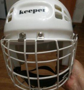 Хоккейное снаряжение на возраст 5_7 лет