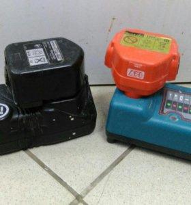 Зарядное устройство Makita Hitachi