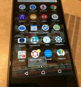Смартфон Sony M5