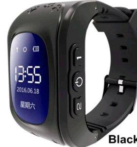 Смарт часы для детей с GPS