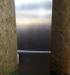 Выше всяких похвал - холодильник Electrolux 190 см