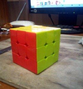 Кубик рубика 3 на 3
