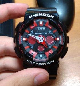 G-shock ga-120