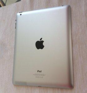 iPad Wi-Fi 16GB MD513TU/A