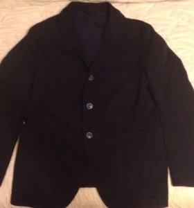Пиджак Gran Sasso.Бренд Люкс Одежды.Б/у.