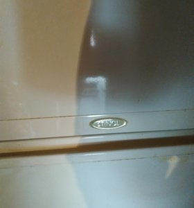 Холодильник stinol 2ух каменный б/у