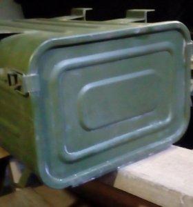 багажный ящик для инструмента