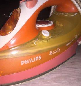 Утюг Philips elance