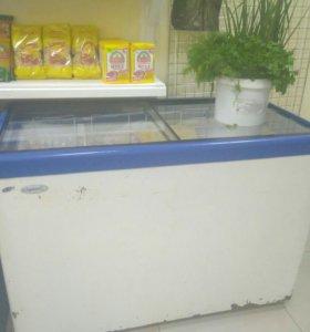 Холодильник 6000