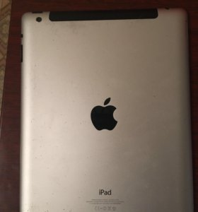 iPad 4 32g продам или обмен