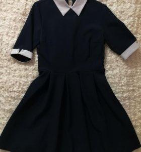 ❤Школьная форма для девочки.Школьное платье.42-44