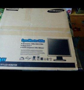 Монитор Samsung sync master 920n ,,19 дюймов''