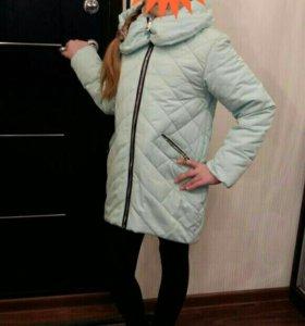 Куртка размер 140