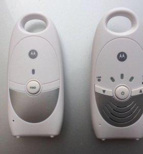 Радионяня Motorola MBP10S
