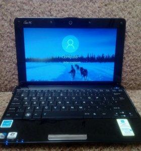 Нетбук ASUS Eee PC 1001PX