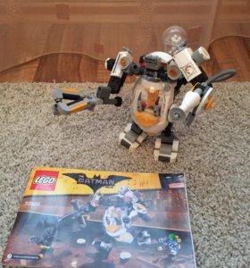 Лего Бэтмэн
