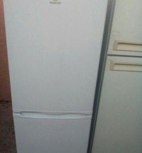 Индезит холодильник