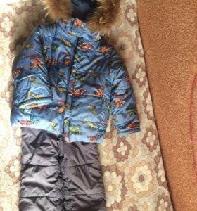 Зимний костюм «Кико»