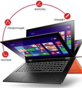 Ноутбук Lenovo леново