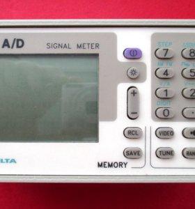 Измеритель ТВ сигналов Sadelta TC 50AD (Испания)