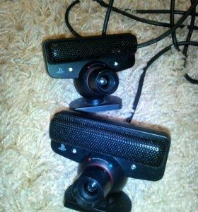 Камера на пс3.подходит так же и на пк