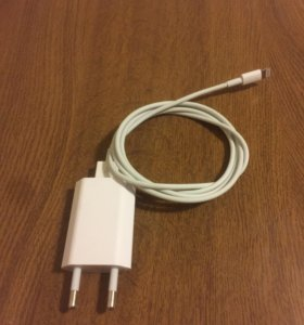 Зарядка оригинал iPhone 5/5s/6/6s/7/7s/SE