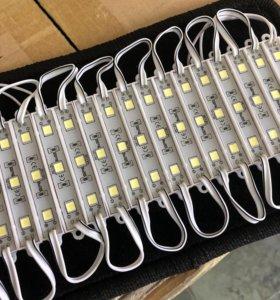 Светодиодные модули