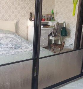 Квартира, 3 комнаты, 14 м²